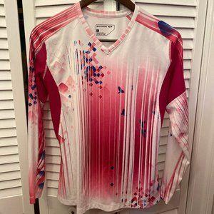 Salomon Soccer/Running ActiLite Shirt, S